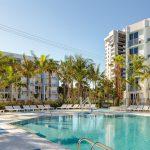 Plunge Beach Hotel, Fort Lauderdale, Fl   Booking   Map Of Hotels In Fort Lauderdale Florida