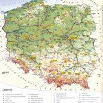 Poland Maps | Printable Maps Of Poland For Download   Printable Map Of Poland