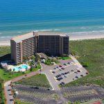 Port Aransas Beachfront Resorts | Portaransas Texas   Map Of Hotels In Port Aransas Texas