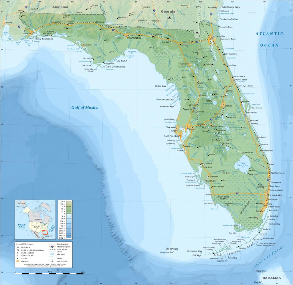 Port Everglades, Fort Lauderdale, Fl Profile - Port Everglades Florida Map
