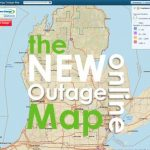 Power Outage Map Nh Reference California   California Power Outage Map