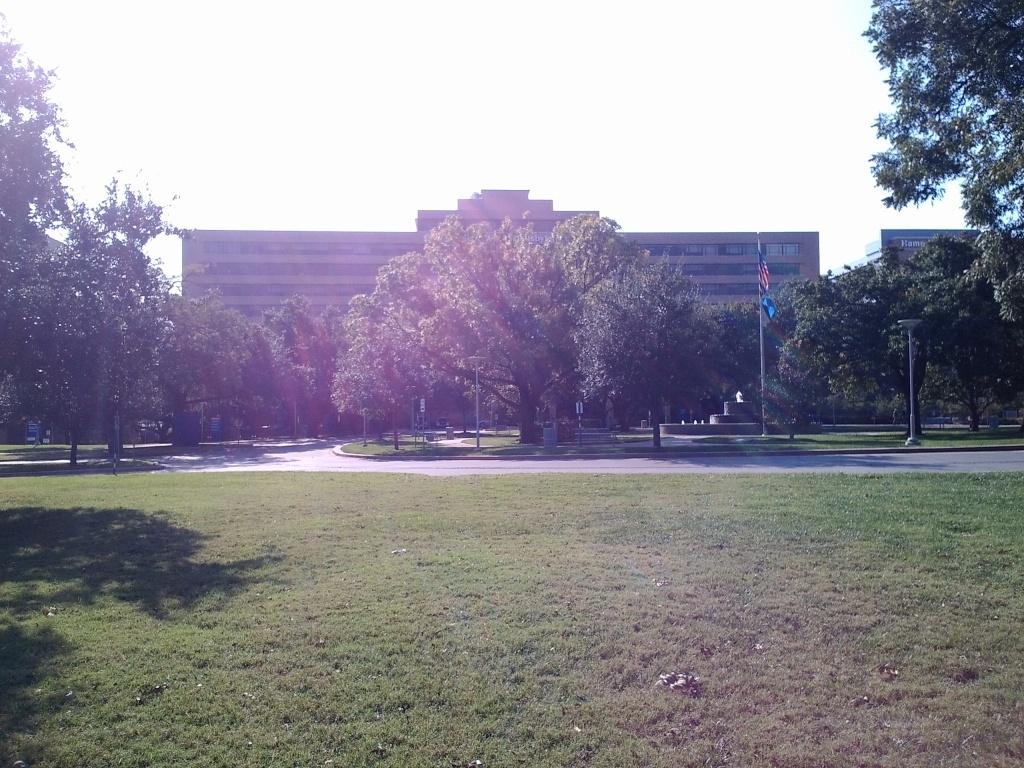 Presbyterian Hospital Of Dallas - Wikipedia - Texas Health Dallas Map