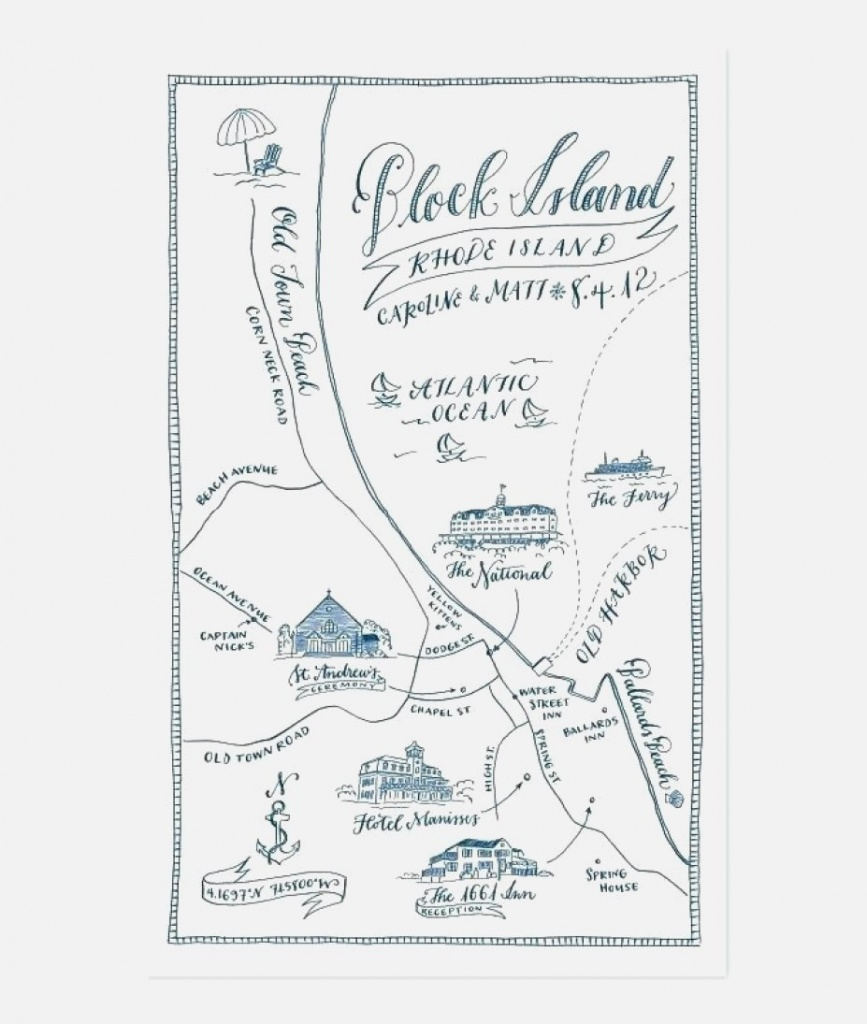 Print Map For Wedding Invitations - The Best Wedding Picture In The - Printable Maps For Invitations