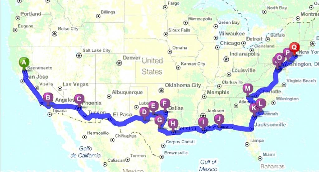 Printable Driving Maps - Hepsimaharet - Printable Driving Maps
