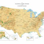 Printable Map Of All National Parks | D1Softball   Printable Map Of National Parks