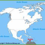 Printable Map Of Aruba | D1Softball – Printable Map Of Aruba