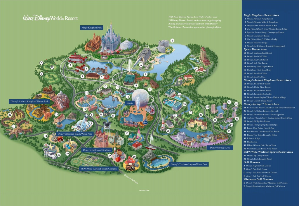 Printable Map Of Disneyland California 10 Awesome Printable Map - Printable Map Of Disneyland California