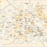 Printable Map Of Paris France | D1Softball   Printable Map Of Paris France