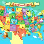 Printable Map Of The Us Mark The States Ive Visited Craft Usa   Map   United States Map Puzzle Printable
