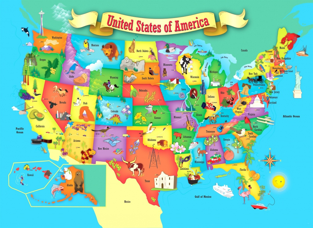 Printable Map Of The Us Mark The States Ive Visited Craft Usa - Map - United States Map Puzzle Printable