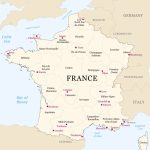 Printable Outline Maps For Kids   Map Of France Outline Blank Map Of   Map Of France Outline Printable