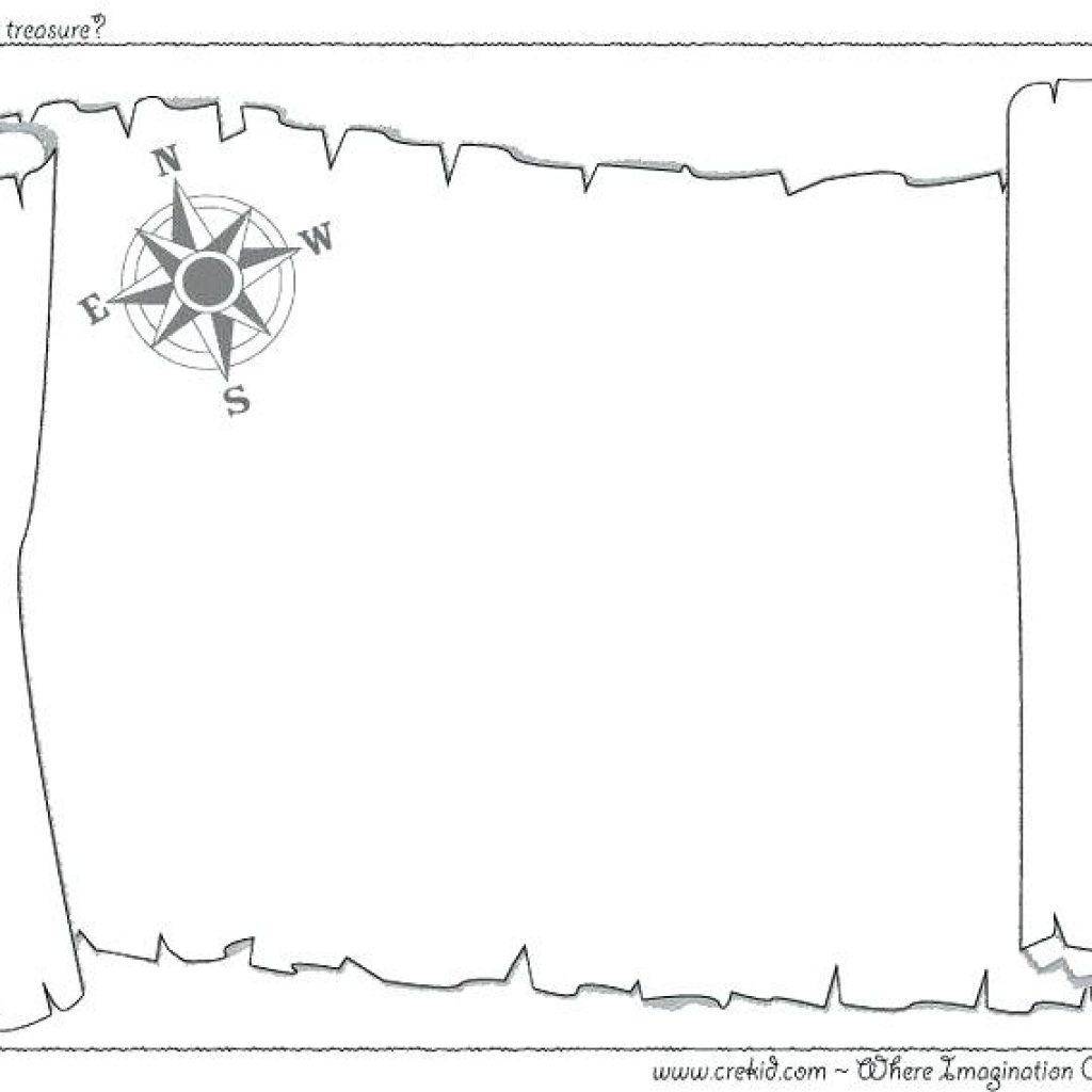 Printable Pirate Map Free Birthday Clipart | House Clipart Online - Printable Pirate Map