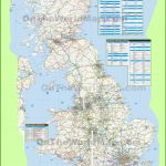 Printable Road Map Of Scotland And Travel Information | Download   Free Printable Road Maps