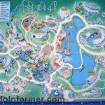 Printable Seaworld Map | Scenes From Seaworld Orlando 2011   Photo   Seaworld Orlando Map 2017 Printable