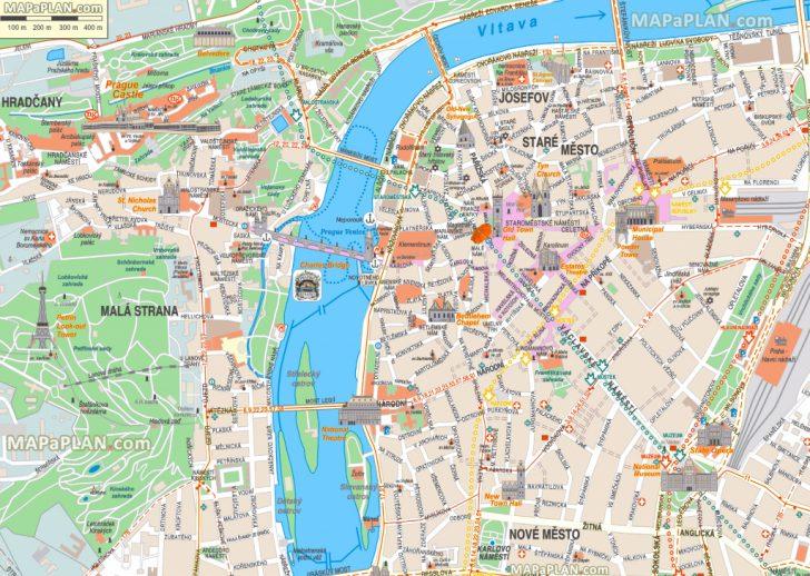Printable Street Maps Free