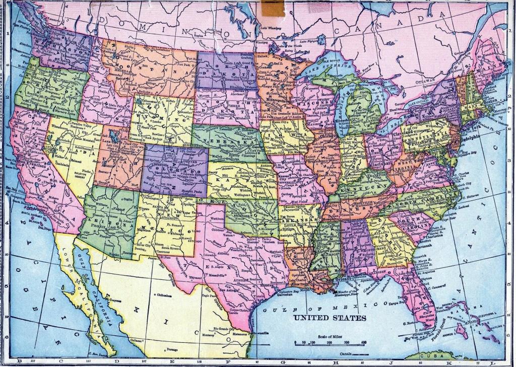 Printable World Maps With Latitude And Longitude And Travel - World Map With Latitude And Longitude Lines Printable