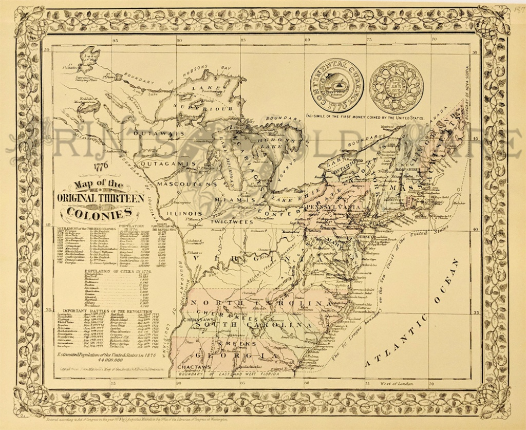 Prints Old & Rare - United States Of America - Antique Maps & Prints - Antique Florida Maps For Sale