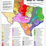 Professional Inspector Texas Soil Map | Work | Clay Soil, Texas   Texas Soil Map