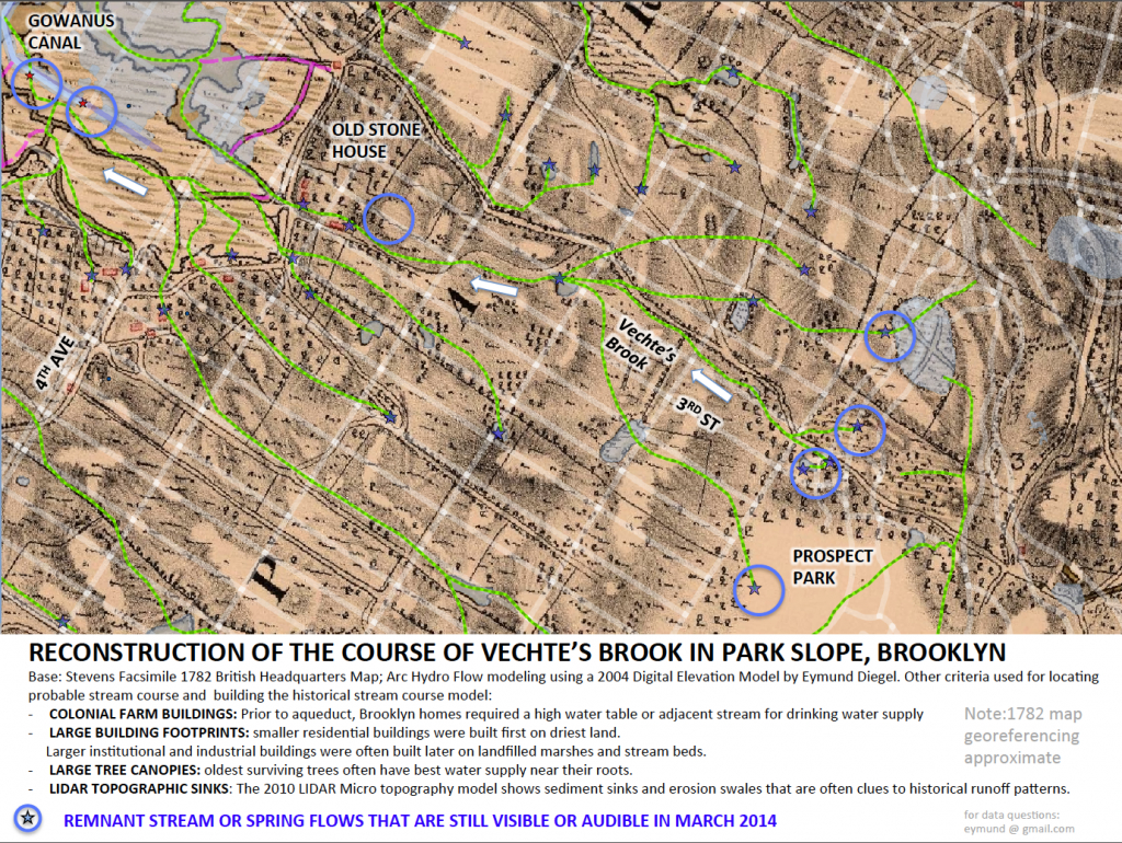 Prospect Park Map (97+ Images In Collection) Page 1 - Prospect Park Map Printable