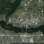 Public Golf Courses In Palmetto, Florida | Usa Today   Palmetto Florida Map
