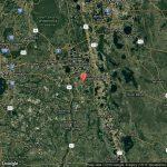 Public Golf Courses In Polk County, Florida | Usa Today   Map Of Central Florida Golf Courses