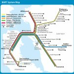 Public Transportation Near San Francisco Airport | San Mateo Marriott   San Bruno California Map