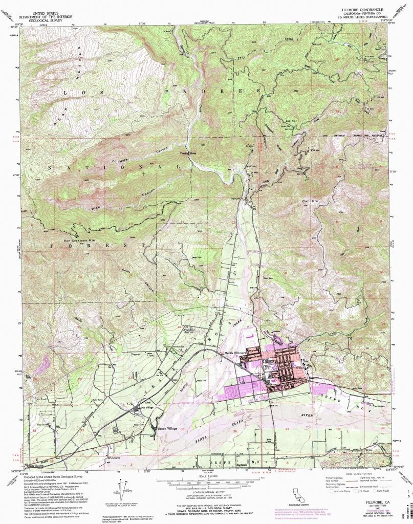 Redwood Trees In California Map   Secretmuseum - Giant Redwood Trees California Map