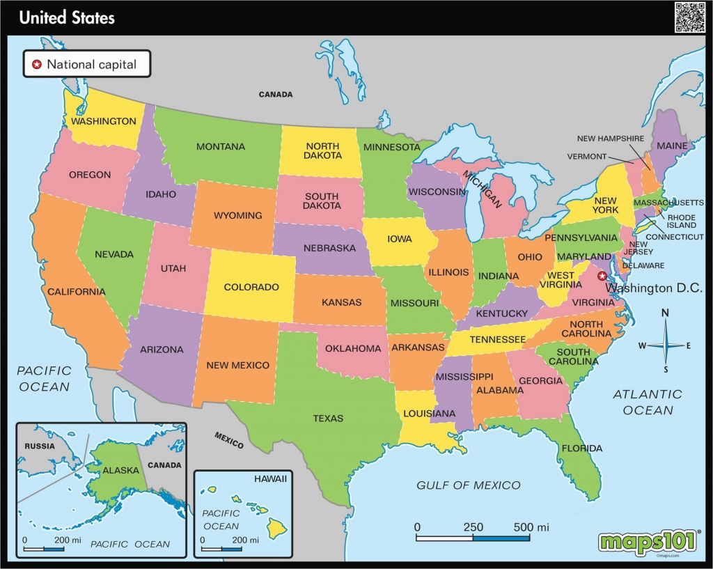 Regions Of United States Map Refrence United States Regions Map In - United States Regions Map Printable