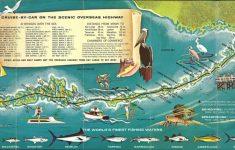 Florida Keys Map Of Beaches