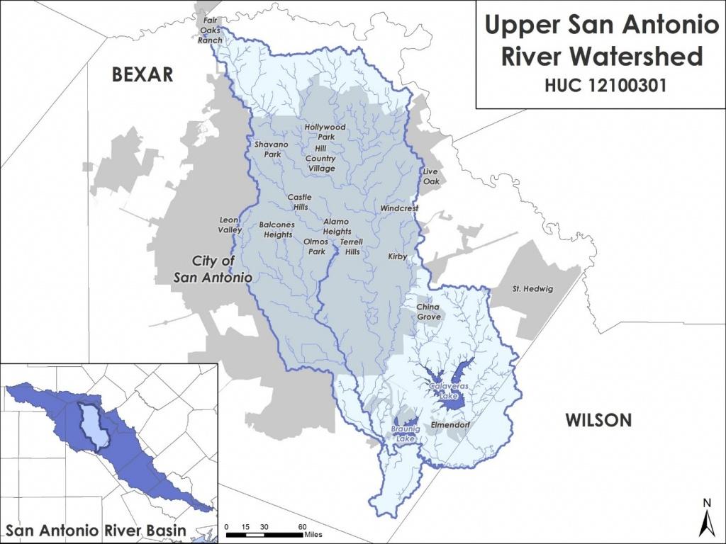 Risk Map - Texas Floodplain Maps