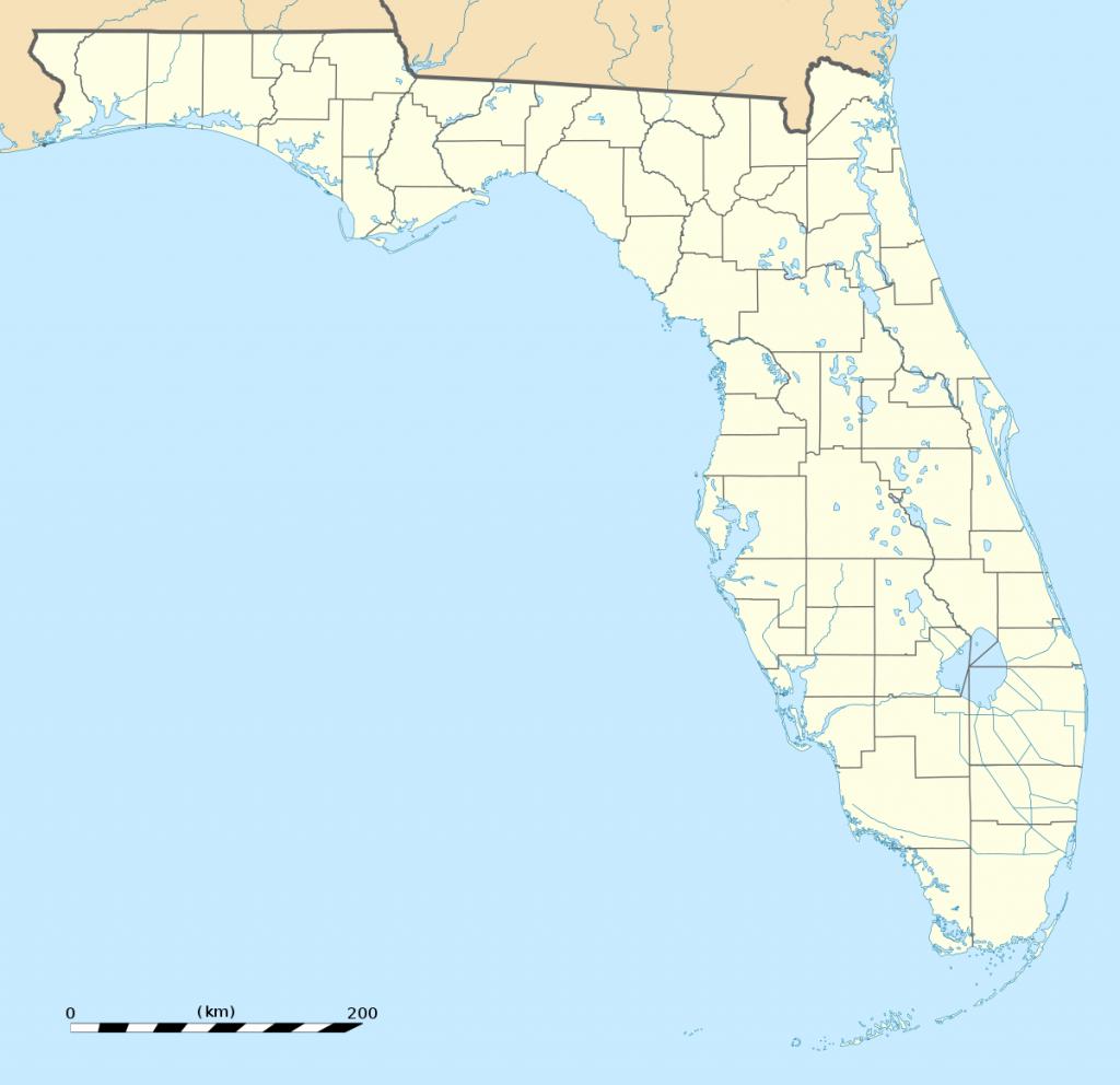 Rosewood Massacre - Wikipedia - Newberry Florida Map