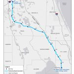Sabal Trail, Florida Se Connection Gas Pipelines Up And Running   Natural Gas Availability Map Florida