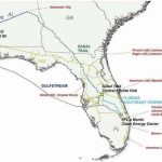 Sabal Trail Opponents Say Pipeline Is Part Of Florida's 'overbuilt   Natural Gas Availability Map Florida