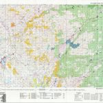 San Andreas California Blm Surface Management Maps – Zegold   Blm Map California
