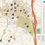 San Antonio Printable Tourist Map | Free Tourist Maps ✈ | San   Printable Map Of San Antonio