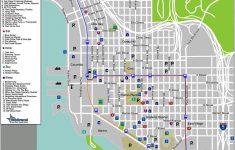 California Hostels Map