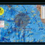 San Diego Offshore Banks   Baja Directions   California Fishing Map