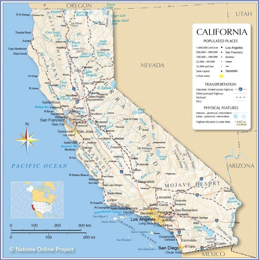 San Pedro California Google Map – Map Of Usa District - San Pedro California Map