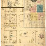 Sanborn Maps Of Texas   Perry Castañeda Map Collection   Ut Library   Map Insurance Texas