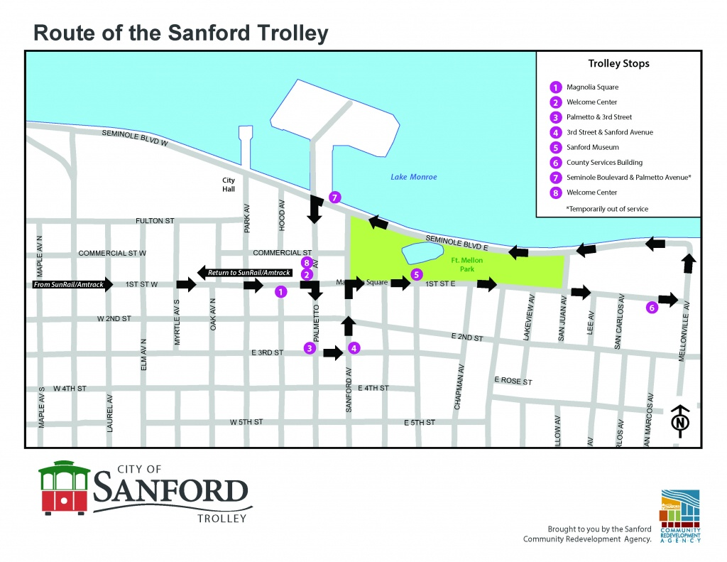 Sanford Florida Map (96+ Images In Collection) Page 2 - Sanford Florida Map