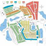 Sanlan Rv & Golf Resort   Florida Tent Camping Map