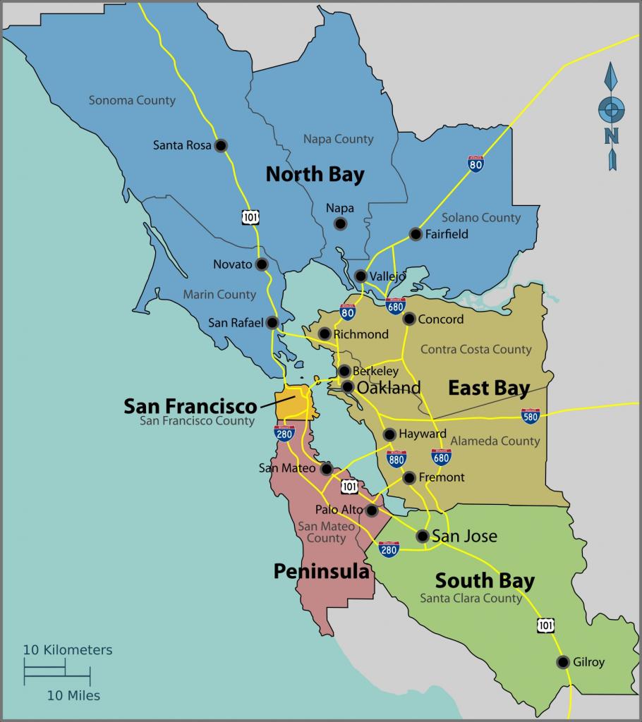 Santa Clara California Map Google – Ettcarworld Intended For Santa - Santa Clara California Map