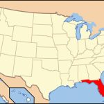 Santa Rosa County, Florida   Wikipedia   Santa Rosa Sound Florida Map