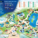 Seaworld San Antonio Aquatica Map | D1Softball   Seaworld San Antonio Printable Map