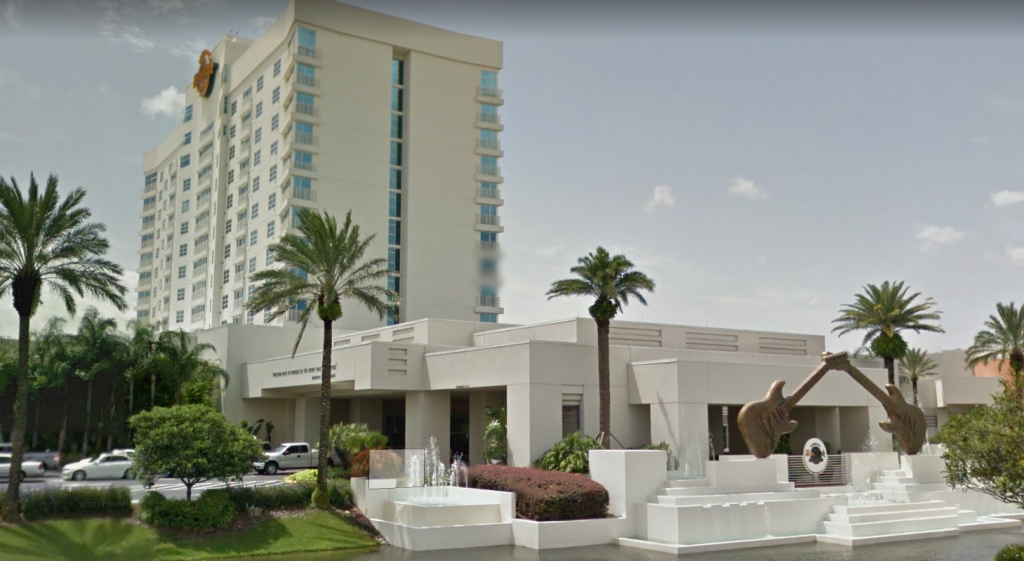 Seminole Casinos Getting Rid Of Plastic Straws   Wusf News - Map Of Seminole Casinos In Florida
