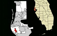 Seminole, Florida – Wikipedia – Seminole Florida Map