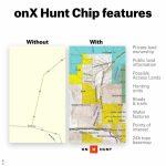 Shop Onx Hunt Florida: Public/ Private Land Ownership 24K Topo Maps   Garmin Florida Map