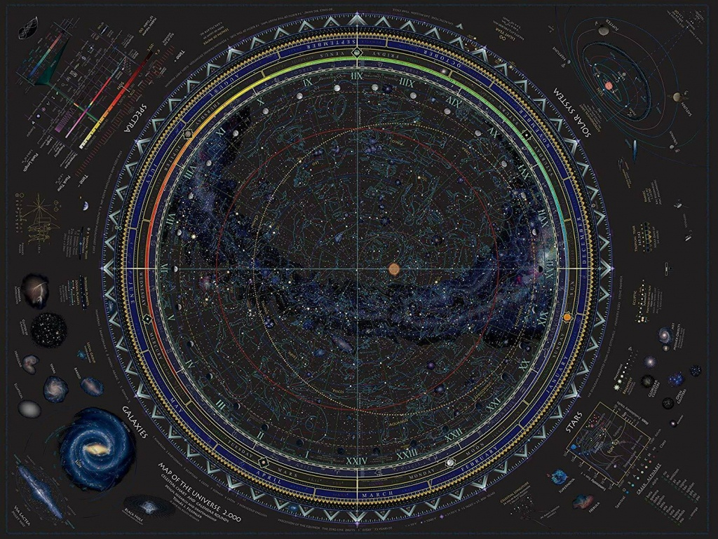 Skymaps - Publication Quality Sky Maps & Star Charts - Free Printable Star Maps