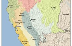 Soils | Nrcs California – California Soil Map