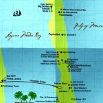South Padre Island Map | South Padre Island Hotels South Padre   Best Texas Beaches Map